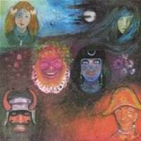 King Crimson-In the Wake of Poseidon (200g Super Heavyweight Vinyl) [2011]